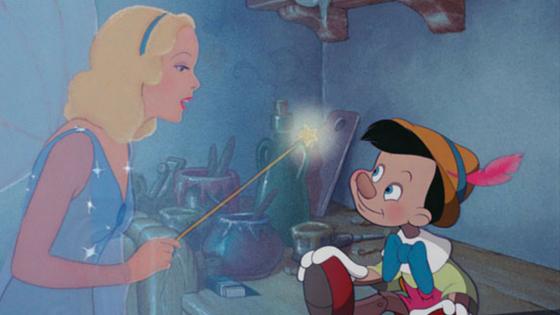 Disney-Pinocchio-the-gift-of-life-is-thine